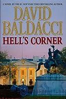 Hell's Corner (Camel Club, #5)