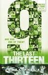 Nine (The Last Thirteen, #5)