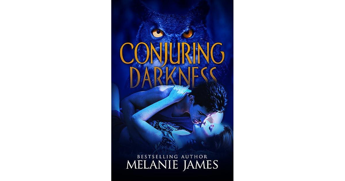 Download Conjuring Darkness Darkness 1 By Melanie James