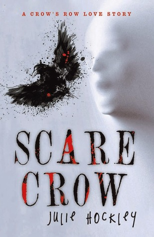 Scare Crow by Julie Hockley