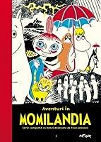 Aventuri în Momilandia 1