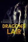 Dragon's Lair (Wind Dragons MC, #1)