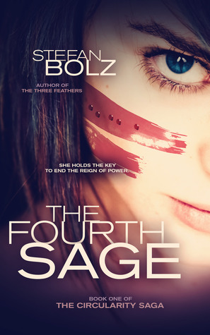 The Fourth Sage (The Circularity Saga #1)