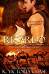 Ricardo (The Santiago Brothers, #3) ebook download free