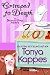 Crimped to Death (Divorced Divas Mystery #2)