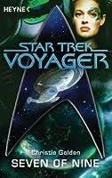 Seven of Nine (Star Trek: Voyager, #16)