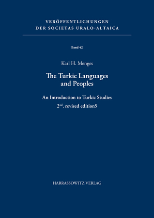 The Turkic Languages - L