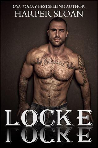 Locke (Corps Security, #5)
