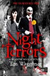 Download ebook Night Terrors (Shadow Watch, #1) by Tim Waggoner
