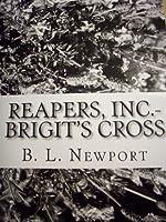 Brigit's Cross (Reapers, Inc., #1)