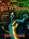 Sci Fi Stories: Volume 3