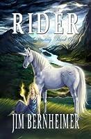 Rider: Spirals of Destiny Book 1