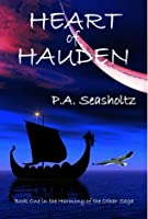 Heart of Hauden (Harmony of the Othar Saga, #1)