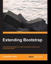 Extending Bootstrap by Christoffer Niska