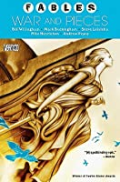 Fables: War and Pieces (Fables, #11)