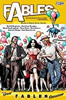 Fables: The Great Fables Crossover (Fables, #13)