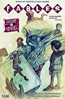 Fables: Inherit the Wind (Fables, #17)