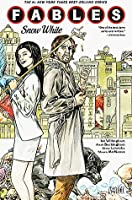 Fables: Snow White (Fables, #19)