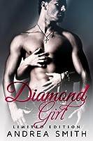 Diamond Girl (G-Man, #1)