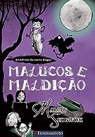 Malucos e Maldição (The Raven Mysteries, #3)