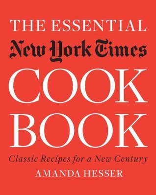- The Essential New York Times Cookbook (, W