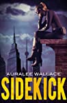 Sidekick (Sidekick in the City, #1)