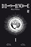 Death Note: Black Edition, Volume 01 (Death Note: Black Edition, #1)
