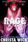 Rage (Thunder Gypsies MC, #1)