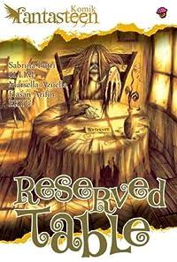 Reserved Table (Komik Fantasteen, #6)