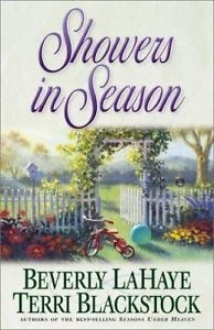 Showers in Season (Seasons, #2)
