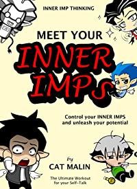 Meet Your Inner Imps: Master Your Self-Talk