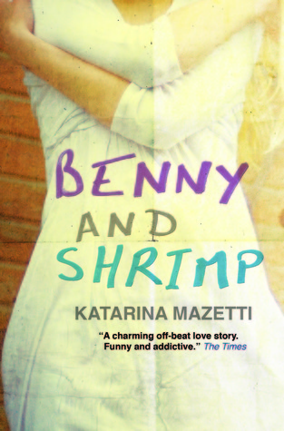 Benny And Shrimp by Katarina Mazetti
