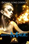 Mostly Magic (Books of the Kindling, #2)