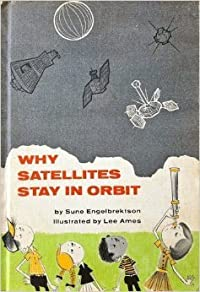 Why Satellites Stay in Orbit