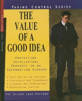 The Value of a Good Idea