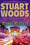 Paris Match (Stone Barrington, #31)