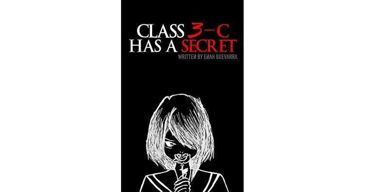 Class 3c has a secret pdf download