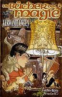 Verwandlungen (Die Bücher der Magie #4)