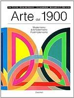 Art since 1900 modernism antimodernism postmodernism by hal foster art since 1900 modernism antimodernism postmodernism arte dal 1900 modernismo antimodernismo postmodernismo fandeluxe Gallery