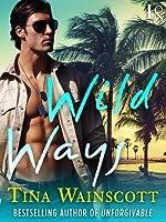 Wild Ways (Justiss Alliance, #2)