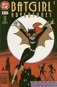 Batgirl Adventures (DC Comic #1) February 1998