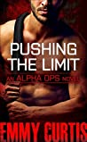 Pushing the Limit (Alpha Ops, #3)