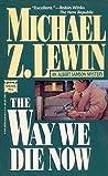 The Way We Die Now (Albert Samson, #2)