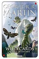 El viaje de los ases (Wild Cards, #4)