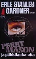 Perry Mason ja piikkilanka-aita (SAPO, #200)