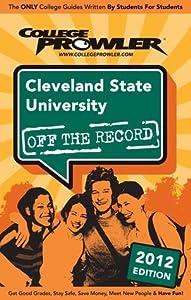 Cleveland State University 2012