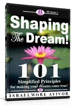 Shaping the dream