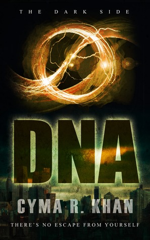 DNA (The Dark Side, #1)