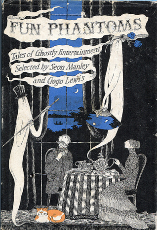 Fun Phantoms: Tales of Ghostly Entertainment