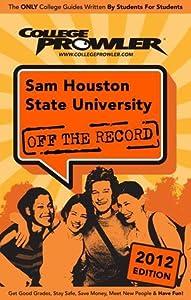 Sam Houston State University 2012